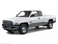 Used 2001 Dodge Ram 2500 4dr Quad Cab 139 WB HD 4WD Truck Billings, MT