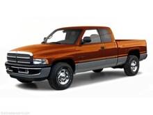 2001 Dodge Ram 2500 Truck Quad Cab