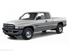 Used pickup trucks 2001 Dodge Ram 2500 Quad Cab 155 WB HD 4WD for sale near you in Grand Junction, CO