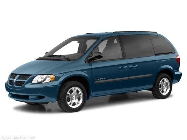 2001 Dodge Caravan Sport Minivan/Van