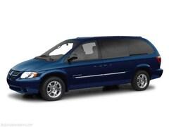 2001 Dodge Grand Caravan Sport Van