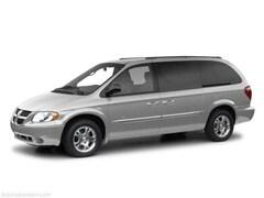 2001 Dodge Grand Caravan Sport Minivan/Van