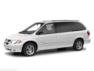 2001 Dodge Caravan Sport Van