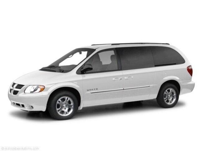 2001 Dodge Grand Caravan ES Van