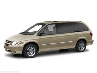 Used 2001 Dodge Grand Caravan EX EX  Extended Mini-Van 0171033B near Harlingen, TX