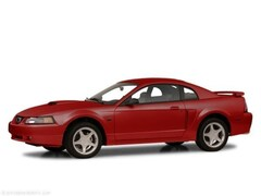 Used 2001 Ford Mustang GT Coupe in Vidalia, GA