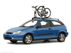 2001 Ford Focus ZX3 Hatchback