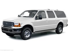 2001 Ford Excursion Limited 137 WB Limited 4WD