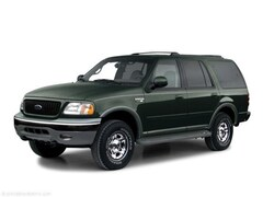 2001 Ford Expedition XLT SUV