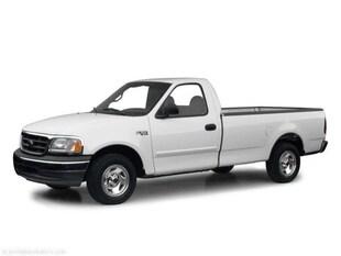 2001 Ford F-150 Truck