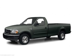 2001 Ford F-150 XLT Regular Cab Pickup