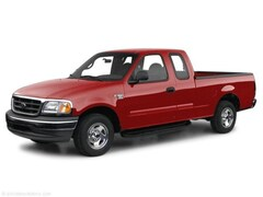 Bargain deal 2001 Ford F-150 Truck Super Cab for sale in Tucson, AZ