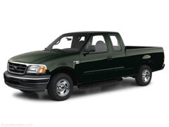 2001 Ford F-150 Extended Cab Truck
