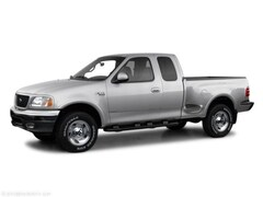 2001 Ford F-150 Truck 2FTRX18W21CA36154 for sale in Indianapolis, IN