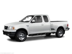 2001 Ford F-150 Extended Cab Pickup