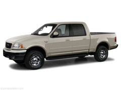 2001 Ford F-150 Truck