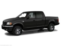 Used 2001 Ford F-150 SuperCrew Truck SuperCrew Cab in Plantation, FL