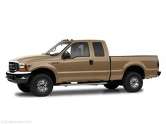 Used 2001 Ford F-250 Truck in Helena, MT