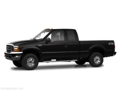 2001 Ford F-350 Truck Super Cab