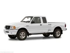 2001 Ford Ranger XLT Truck Super Cab