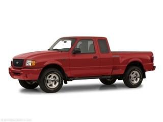2001 Ford Ranger Super CA PICKUP