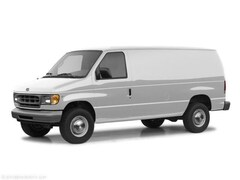 Bargain Used 2001 Ford E-350SD XLT Wagon for Sale in Osseo, WI