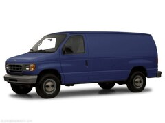 2001 Ford E-350 Super Duty Wagon Extended Wagon