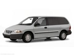 2001 Ford Windstar LX Mini-Van