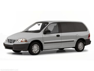 Used 2001 Ford Windstar LX Mini-Van in Dade City, FL