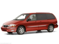 Used 2001 Ford Windstar SE Wagon for sale in Woodstock VA