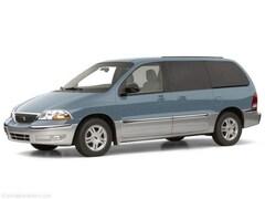 2001 Ford Windstar SEL Wagon