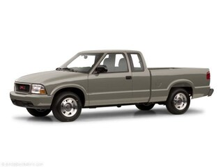 Used 2001 GMC Sonoma SLS w/1SR Pkg Ext Cab 123 WB U1929A in Durango, CO