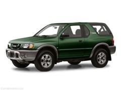 2001 Isuzu LS SUV