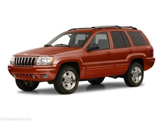 Used 2001 Jeep Grand Cherokee Limited SUV Bend, OR