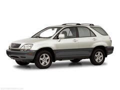 2001 LEXUS RX 300 4dr SUV 4WD Sport Utility