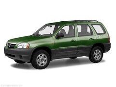Buy a 2001 Mazda Tribute DX 3.0L Auto DX 4WD in Lancaster