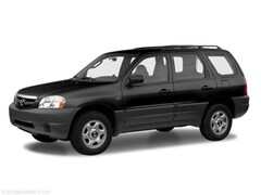 2001 Mazda Tribute DX V6 SUV