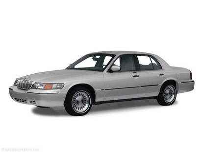 used 2001 mercury grand marquis for sale at twin motors ford vin 2mefm75w01x653627 used 2001 mercury grand marquis for