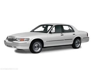 Buy a 2001 Mercury Grand Marquis LS Sedan in Cottonwood, AZ
