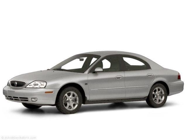 2001 Mercury Sable LS Premium Sedan