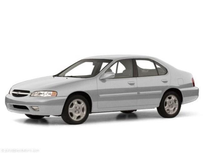 Used 2001 Nissan Altima For Sale Hillsboro Or