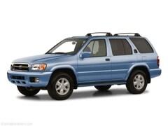 Bargain 2001 Nissan Pathfinder SE SUV for sale in Rayville