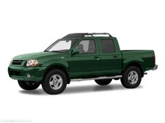 Used 2001 Nissan Frontier Truck Crew Cab under $10,000 for Sale in Honolulu