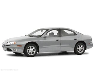 2001 Oldsmobile Aurora Sedan