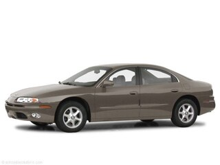 2001 Oldsmobile Aurora 3.5 Sedan