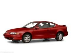 2001 Oldsmobile Alero GLS Coupe