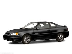 Used 2001 Pontiac Grand Am GT1 Coupe