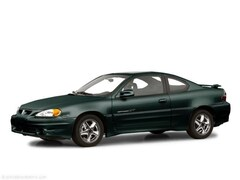 2001 Pontiac Grand Am GT1 Coupe