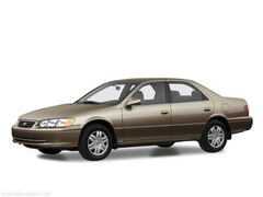 2001 Toyota Camry LE - BUDGET BUY WITH FREE INSPECTION &  1YR CARFAX Sedan