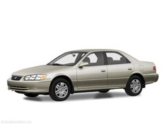 Bargain 2001 Toyota Camry LE Sedan for sale in Columbus, OH